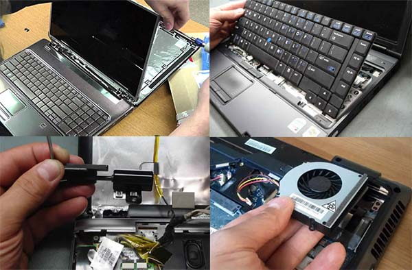 Service Reparatii Desktop-uri si Laptop-uri (inclusiv Apple) in Bucuresti