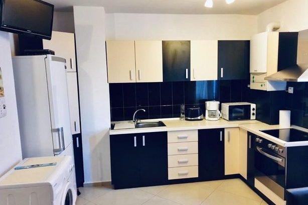 Apartament 3 camere, pivnita-Vila–Valea Aurie