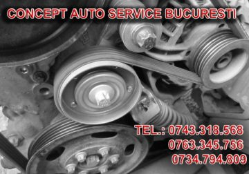 Service auto rapid si multimarca