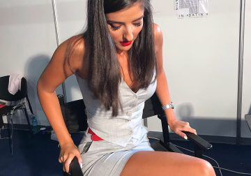 Luiza Gabr cont promovat onlyfans